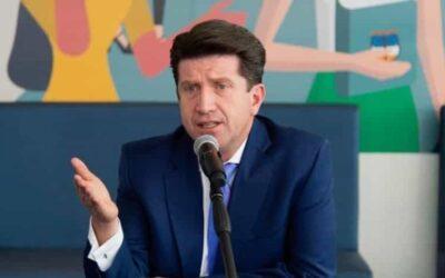 Diego Molano nuevo ministro de Defensa